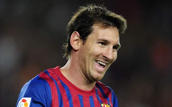 Lionel Messi, el favorito de todos